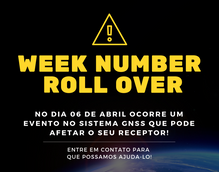 Week Number Roll Over