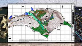 O que é topografia?