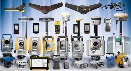equipamentos topograficos venda e locação. rtk. drones. estacao total
