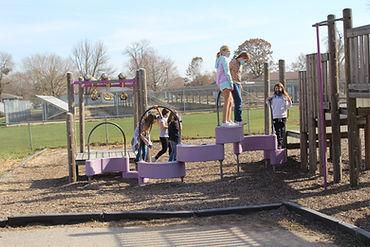 Olin Students at Play