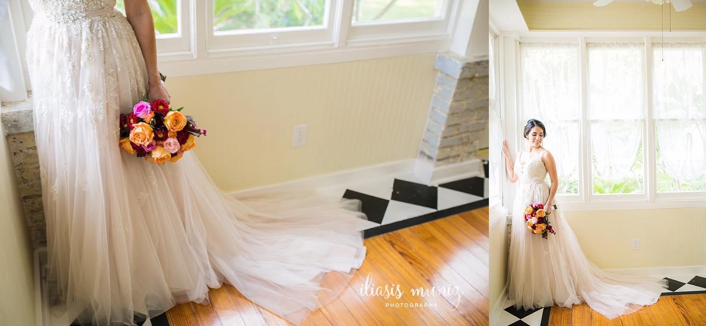 Iliasis Muniz // The Bryan House Wed