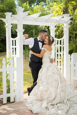 The Bryan House Wedding Venue, Bed &