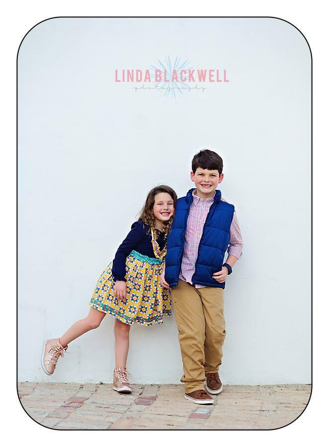 Linda Blackwell // The Bryan House W