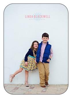 Linda Blackwell // The Bryan House W