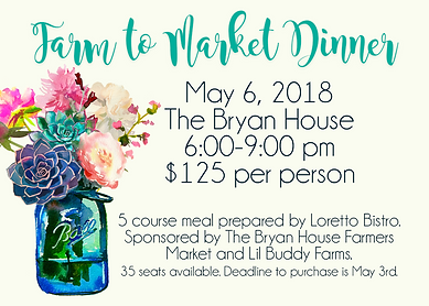 The Bryan House Wedding Venue, Bed & Breakfast, and Photography Location