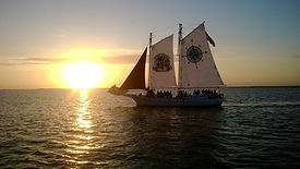 Sunset sailing cruise Destin Fl, Sunset Cruise Destin, Sailing Charter Destin Fl