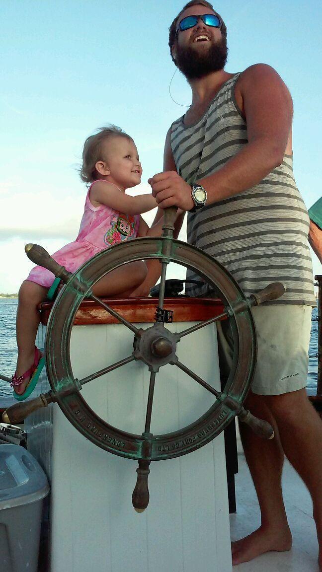 Kids Pirate Cruise in Destin at AJs