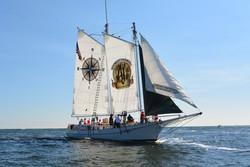 Sailing Charter Destin, Fl