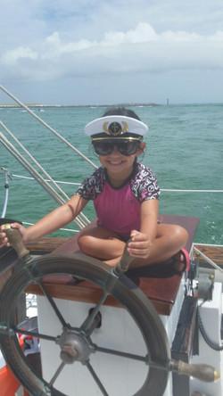 Sailing Dolphin Cruise Destin