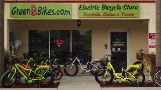 bicycle tours and rentals grayton beach, fl