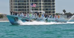 Sea Quest Dolphin Cruise Boat Destin