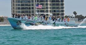 Dolphin Tour Destin Fl, Dolphin Cruise Destin Fl, Destin dolphin cruise
