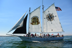 Sail Gulf of Mexico with Ajs