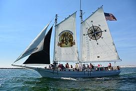Sailing Charter, Dolphin cruise Destin Fl