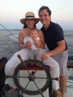 Family Sailing Cruise in Destin