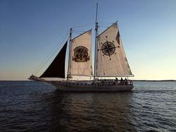 Destin, Fl sailing charter