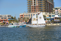 AJs Dolphin Cruises in Destin