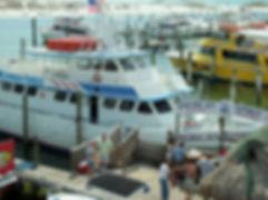 party boat fishing destin fl