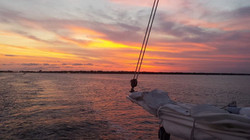 Sunset Sailing Cruise Destin