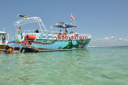 Sea Quest Snorkeling Cruise Destin