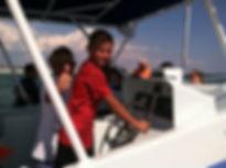 Best Dolphin Cruise in Destin