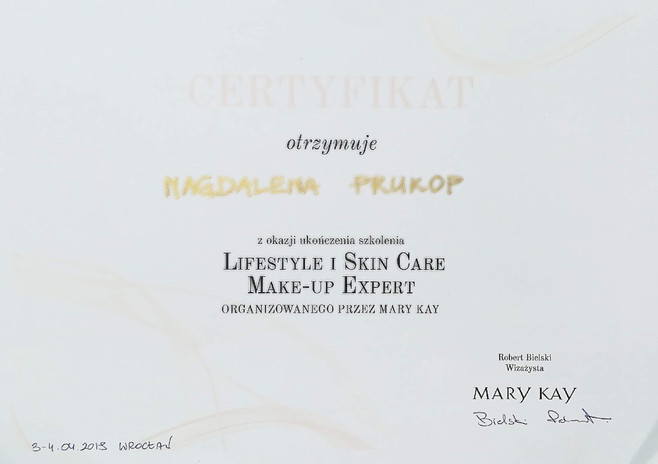 LIFESTYLE i SKIN CARE MAKE-UP EXPERT