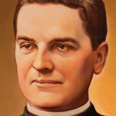 About Father Michael J. McGivney