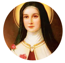 About Saint Therese