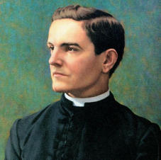 Father McGivney Novena
