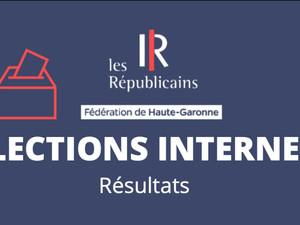 RESULTATS Elections internes