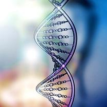 DNA representando testes nutrigenéticos