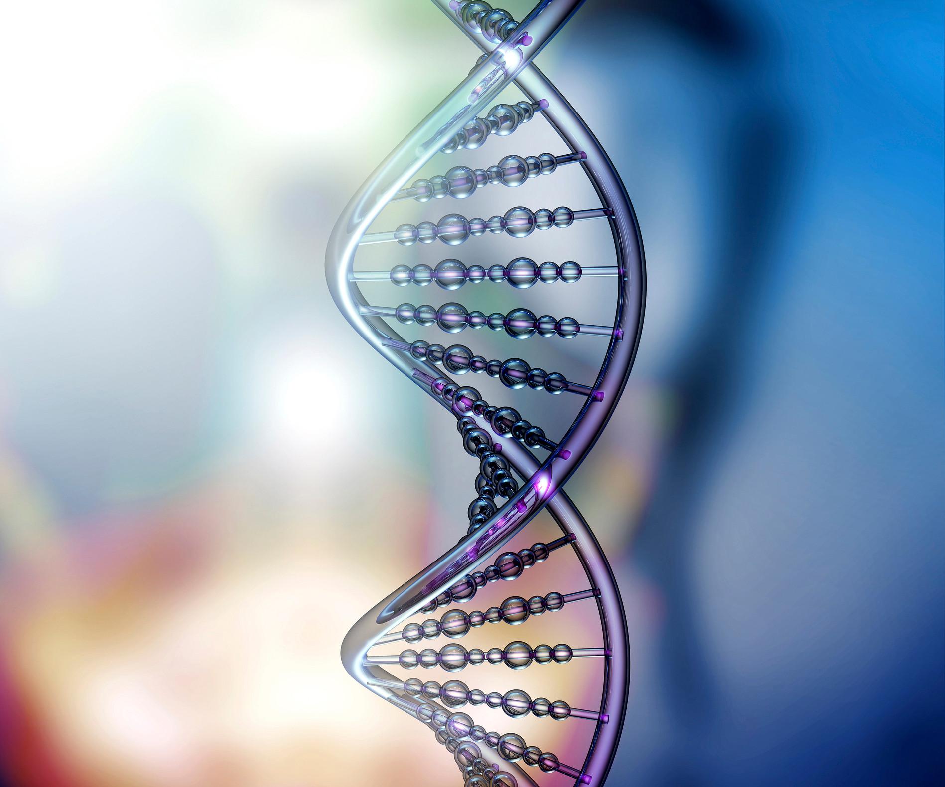 DNA - Aktivierung