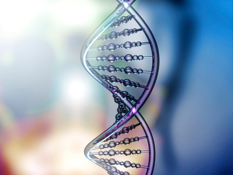 Awareness: Unlocking Your DNA Creates Change