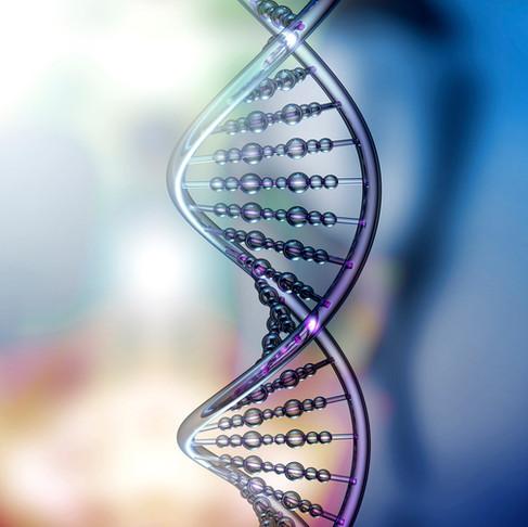Om DNA