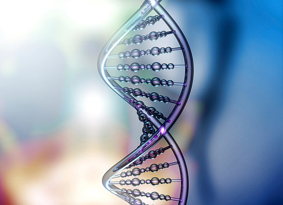 Wellness 360 - Genetics Test