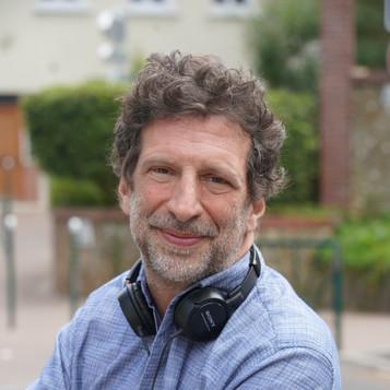 Michaël Gentile, Président, Producteur de The Film