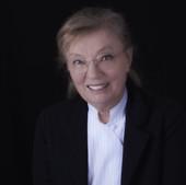 Margaret Menegoz, Présidente des Films du Losange, productrice et distributrice