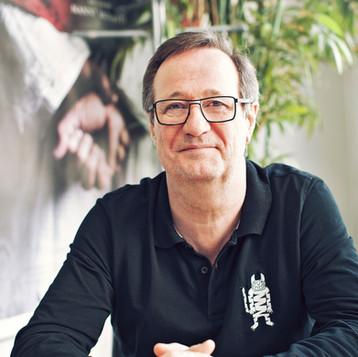 Jean Labadie, Fondateur, Président et distributeur de Le Pacte