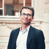 Jean-Baptiste Souchier,Président – Directeur Général de Cofiloisirs