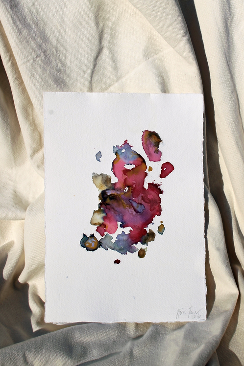 Petal Painting 10/10