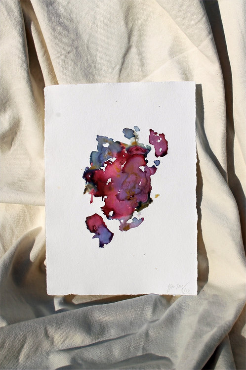 Petal Painting 9/10
