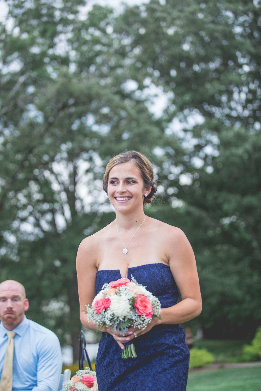 The Oaks Inn Wedding| Eastern Shore Wedding