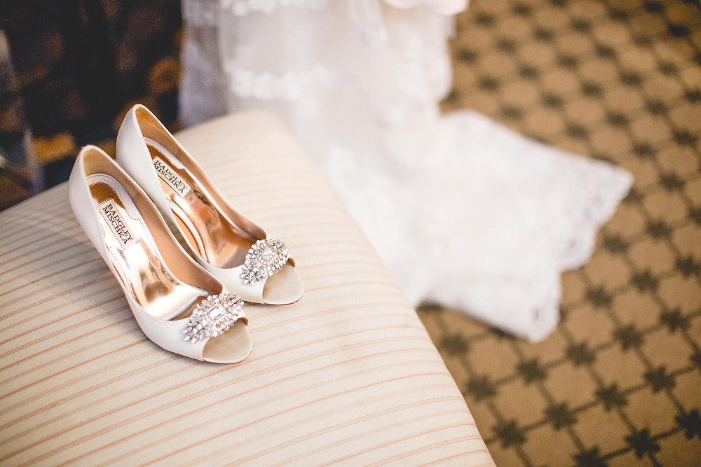 Vandiver Inn Weddings| Baltimore Photographer