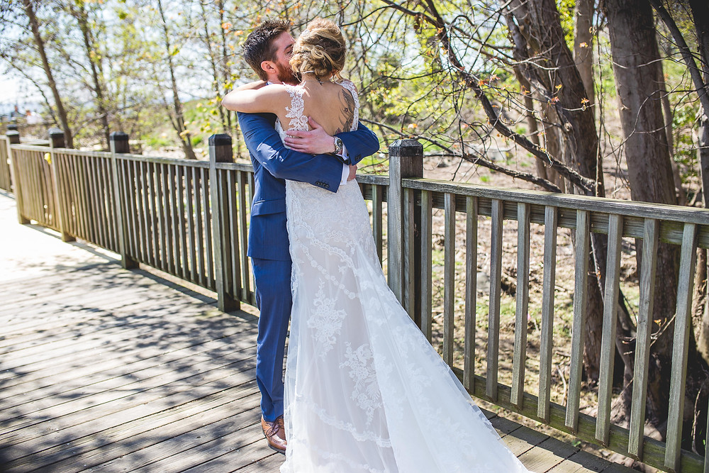 Vandiver Inn Weddings