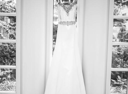 Kenny + Shelby  St. Francis Hall Washington D.C Wedding Affair