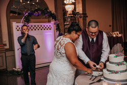 BALTIMORE WEDDING DJ