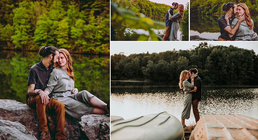 Maryland Engagement Photography