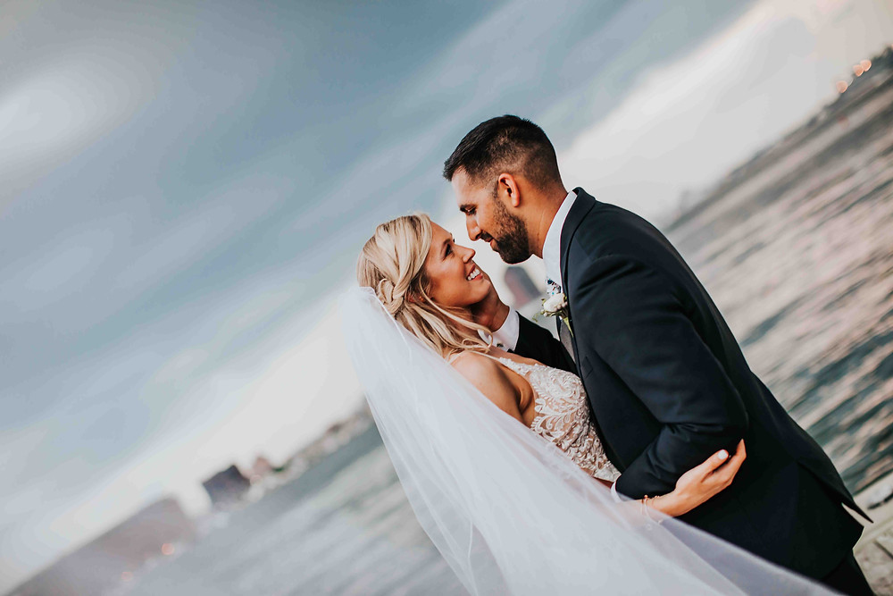 best Baltimore wedding photographer