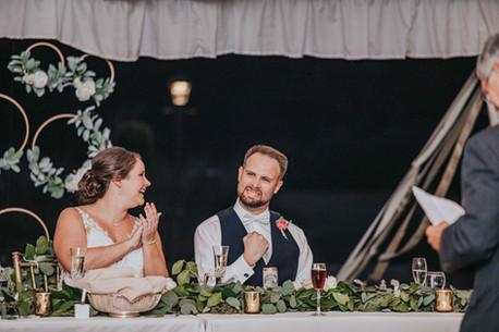 Wedding at Belmont Manor in Elkridge Maryland