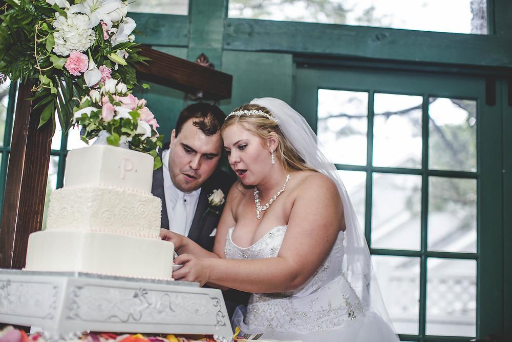 Vandiver Inn Weddings; Baltimore Photographer